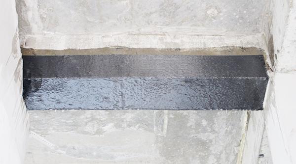 xử lý thấm dột tầng hầm