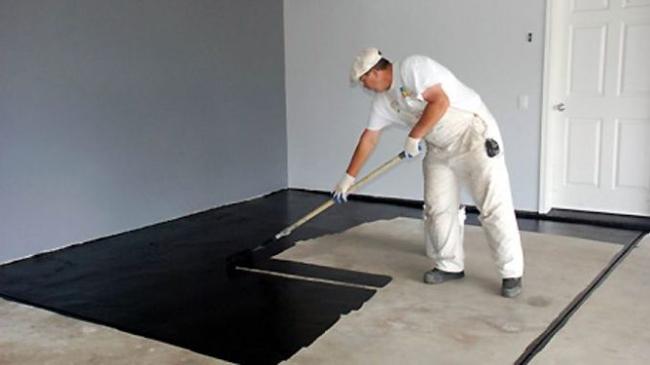 Dịch vụ chống thấm sàn mái toàn diện