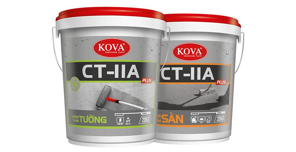 Sơn chống thấm Kova CT11A